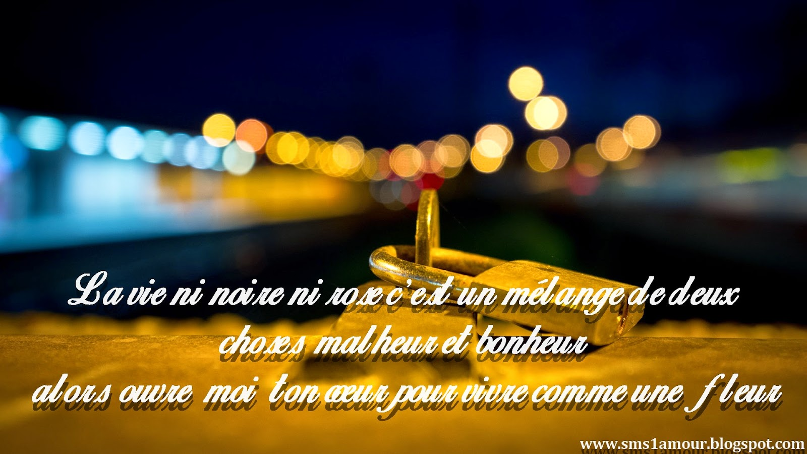 Sms Bonne Nuit Sms Et Message Damour Sms Love Sms Damour