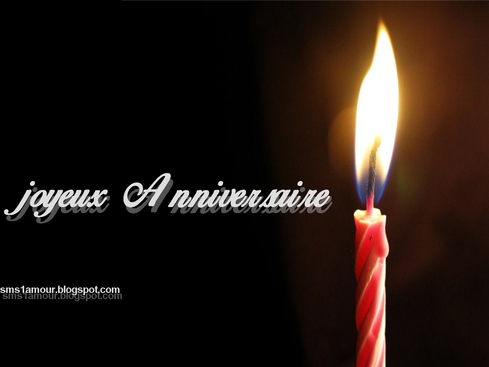 Sms Danniversaire Sms Et Message Damour Sms Love Sms